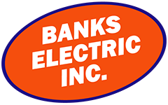 Banks Electric Inc. logo